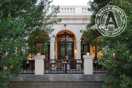 Cavas Wine Lodge Agrelo Mendoza Hotel