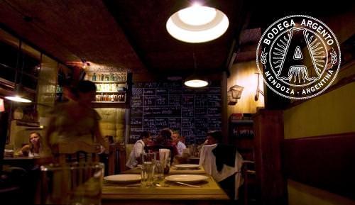 El Palenque Bar Mendoza