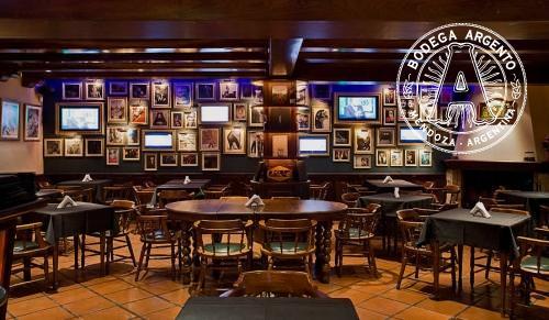 La Lucia Grill Bar Mendoza