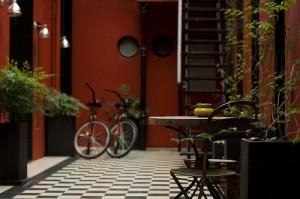 Craft Hotel Patio Buenos Aires