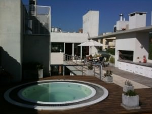Five Cool Rooms Hotel Buenos Aires