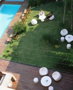 Home Hotel Buenos Aires Garden Pool