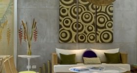 Mine Hotel Buenos Aires Reception