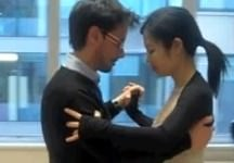 Tango Argentina Dance thumb