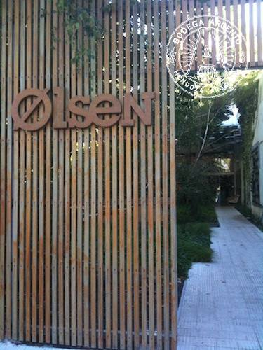 olsen scandinavian restaurant palermo hollywood buenos aires argentina