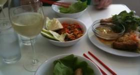 sudestada asian fusion restaurant palermo hollywood buenos aires argentina