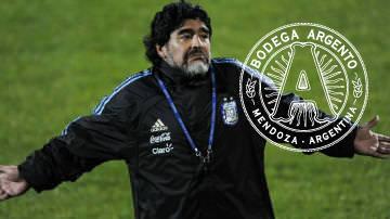 Argentina Nigeria World Cup 2010 Maradona