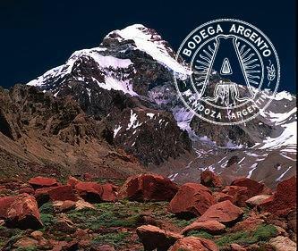 Mount Aconcagua Mendoza Argentina thumb