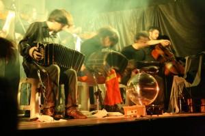 Argentina Culture: OTFF