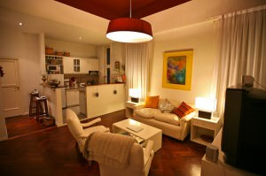 Room in Buenos Aires Apartment