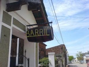Barril San Antonio de Areco, Argentina Travel