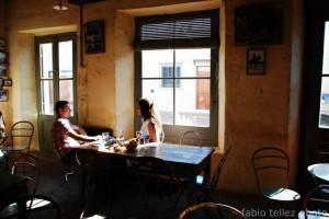 Bar in San Antonio de Areco