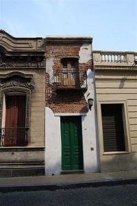 Argentina Travel: Casa Minima