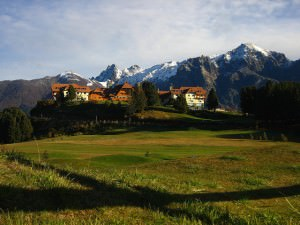 Argentina Culture: The Hotel Llao Llao and stunning scenery