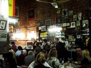 Argentina Food: El Obrero