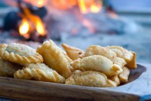 Argentina Food: Empanada