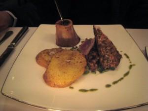 Buenos Aires Restaurant: Casa Cruz