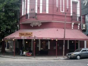 Buenos Aires Restaurant: Don Julio
