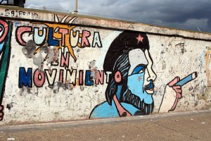 Argentina Travel: Street Art