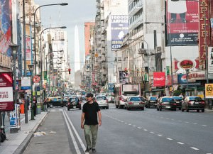 Avenida Correntes