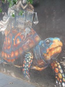 Buenos Aires Street Art - P1061495