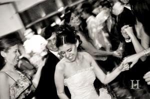 Argentine Wedding
