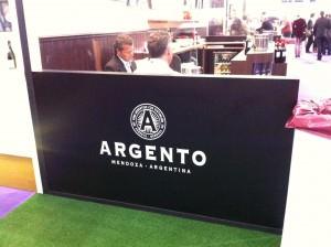 Argento LIWF 2011