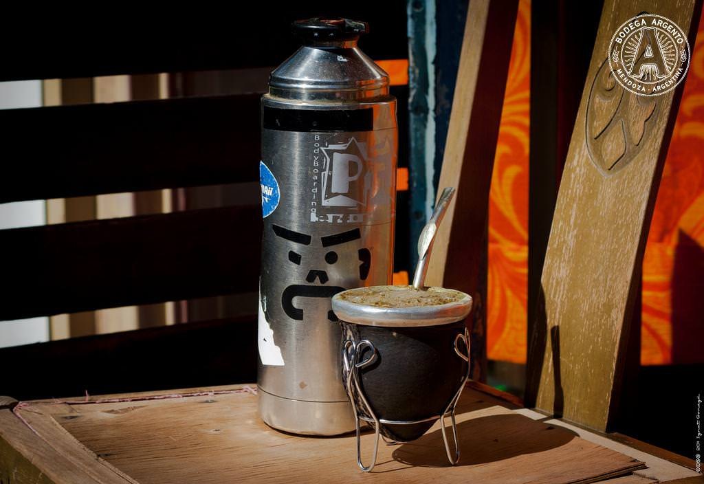 Mate kit – Photograph by Ignat Gorazd