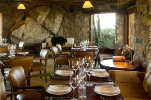 Fasano Dining Area