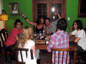 Ferona Club Social