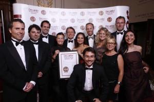 Argento Decanter Awards 2011