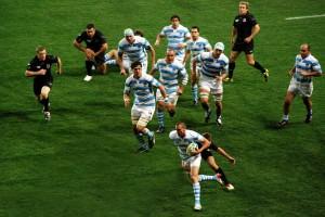 Argentinian Rugby Union - UAR