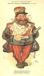 King of Minutas - Artemio Gramajo