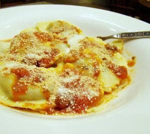 Argentinian Pasta - Spicy Pasta Dish