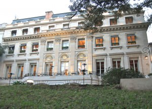 Luxury Activities in Buenos Aires - Palacio Duhau