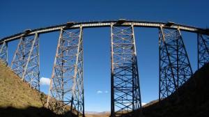 Northwest Argentina - Tren a las Nubes