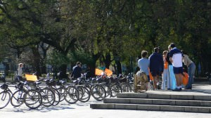 Budget Activities in Buenos Aires - Bike Tours