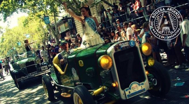 Argentina Food & Drink Festivals 2012
