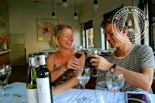 TimeOut Buenos Aires Wine Tasting Tour
