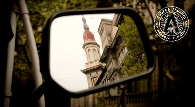 Foto Ruta's Top Alternative Photography Locations in Buenos Aires