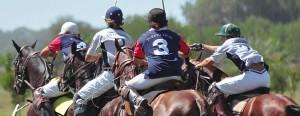 Polo at Puesto Viejo