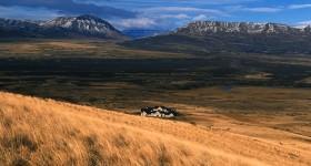 Eolo EL Calafate Patagonia Argentina