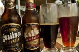 Cervezas de Quilmes