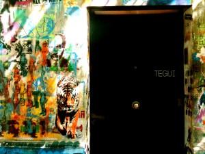 Tegui Restaurant Buenos Aires