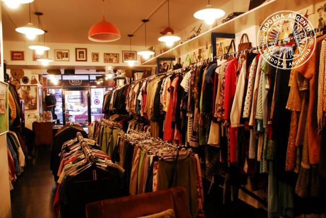 Portobello Vintage Boutique