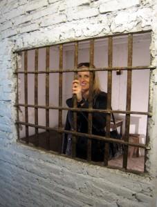 Buenos Aires' Original Women's Prison