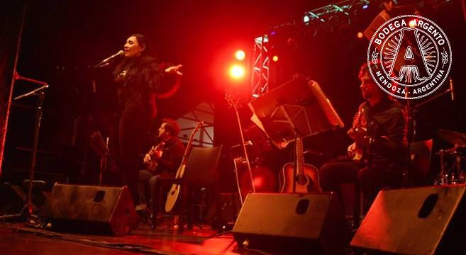 Roxana Amed Quinteto
