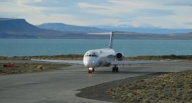 calafate-airport