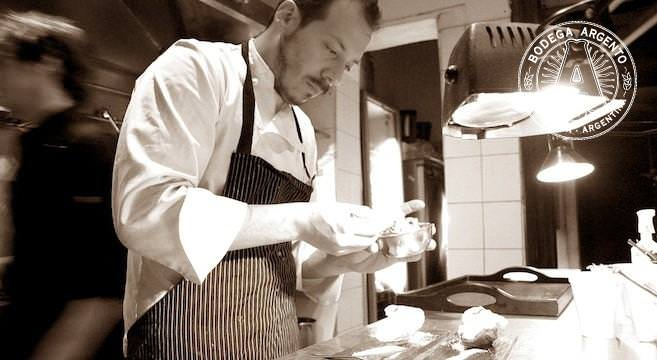 Top Chefs of New Argentine Cuisine