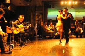 Tango in Tokyo